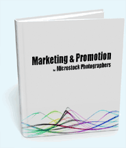 Microstock Promotion and  marketing guide