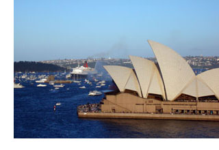 the sydney opera house: a protected design